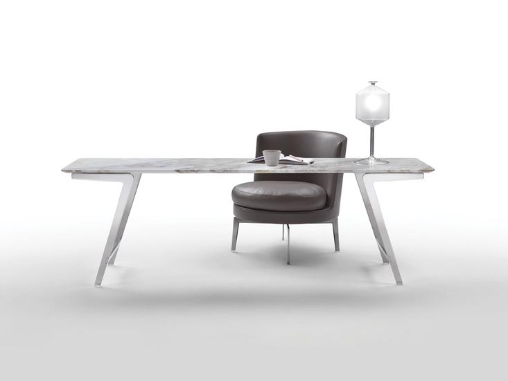 Flexform Soffio Tables