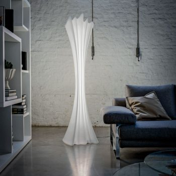 Cattelan Italia Sipario Floor Lamp / Coat Hanger