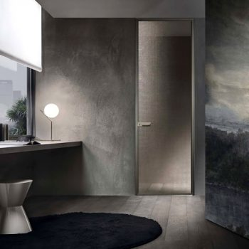 Rimadesio Zen Hinged Door