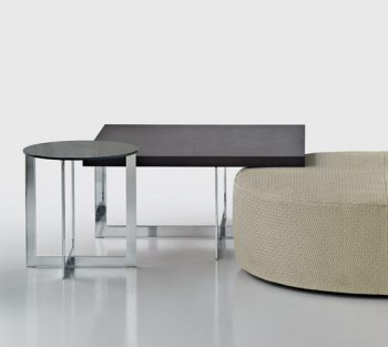 Clearance: Domino Coffee Table Molteni & C (New)