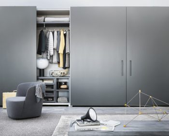 Lema Ellevi Sliding Door Wardrobe