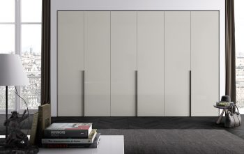 Plana Hinged Wardrobe