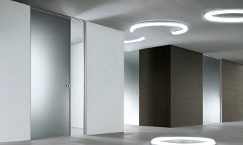 Rimadesio Vela Pocket Door