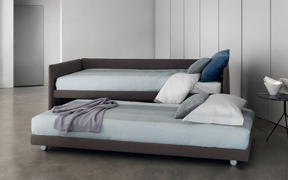 Flou Duetto 2nd Bed