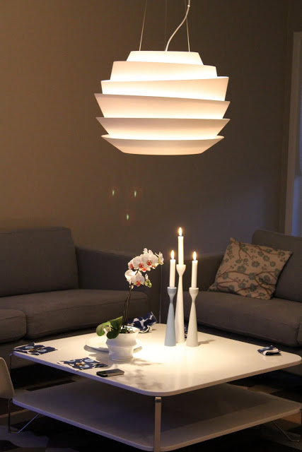 Foscarini Le Soleil Suspension Lamp | buy from Campbell Watson UK