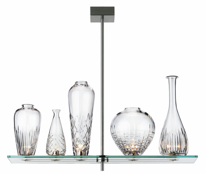Flos Cicatrices De Luxe Suspension Light