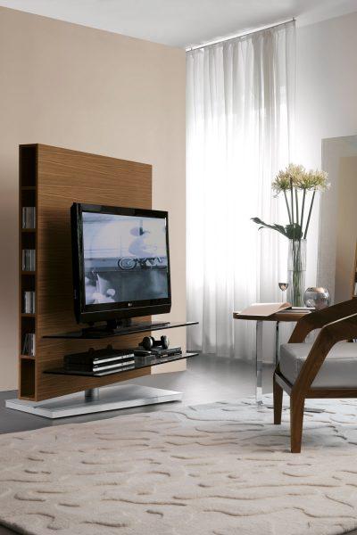 Porada MediaCentre TV Stand