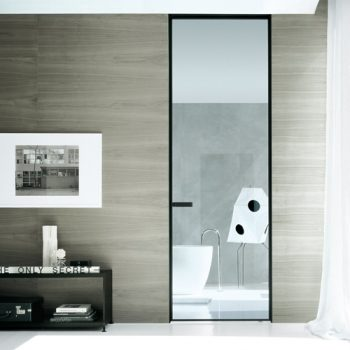 Rimadesio Vela Hinged Door