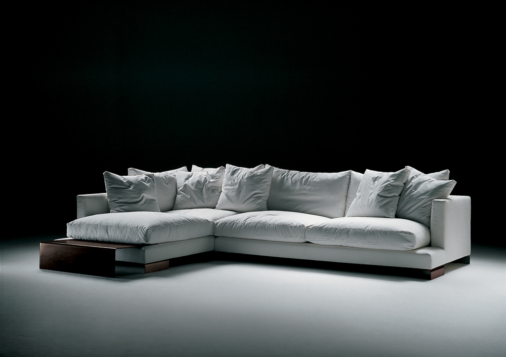 Flexform Long Island Sofa | buy from Campbell Watson