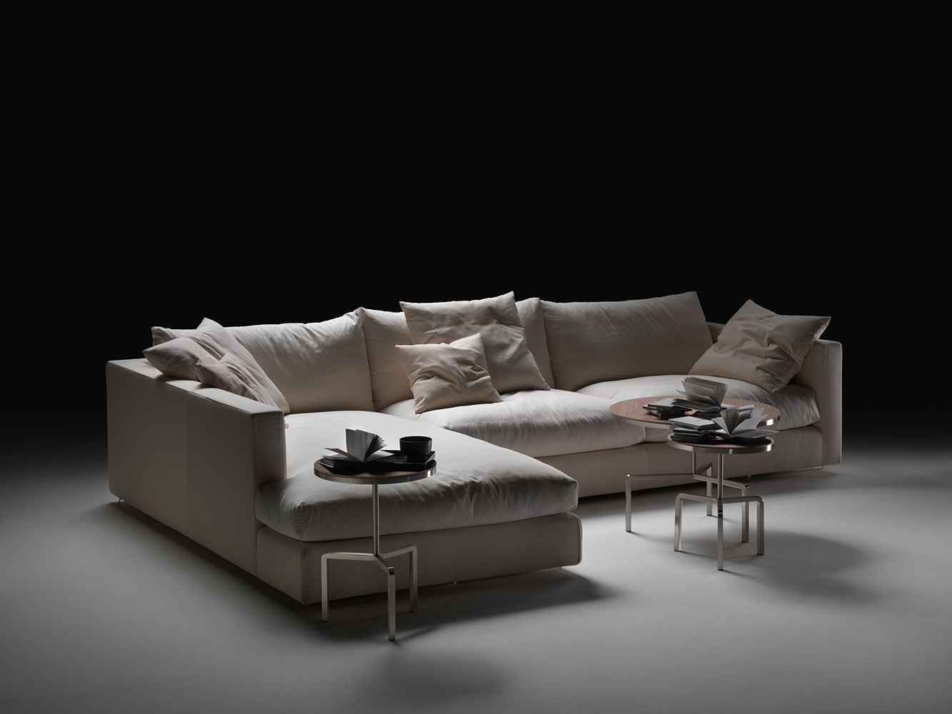 Flexform Magnum Sofa Buy From Campbell Watson