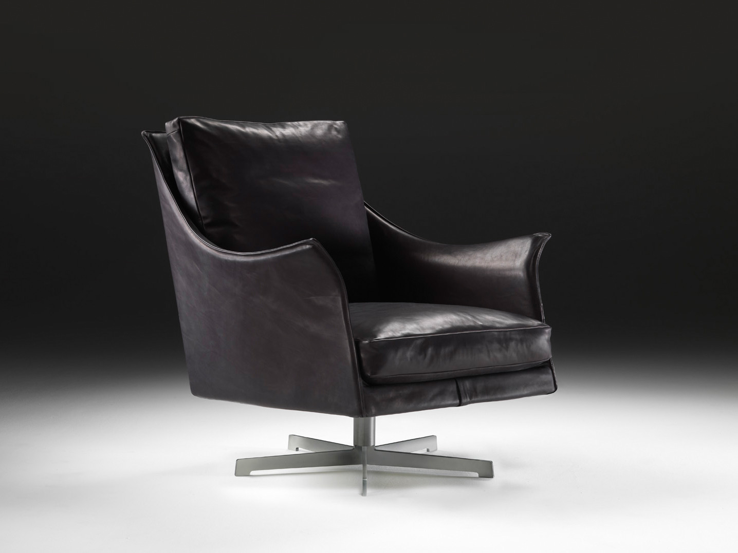 flexform boss armchair buy from campbell watson uk. Black Bedroom Furniture Sets. Home Design Ideas