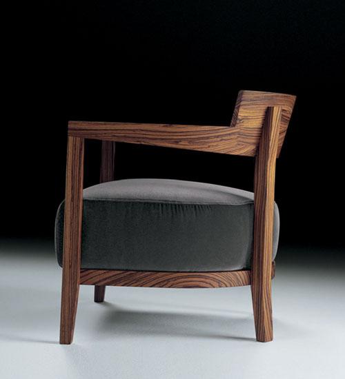 Flexform Jenny Armchair