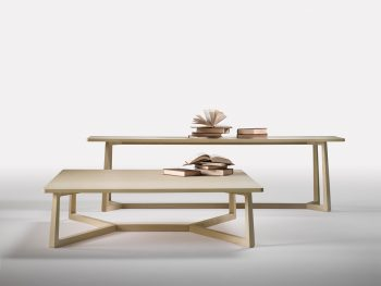 Flexform Jiff Small Tables