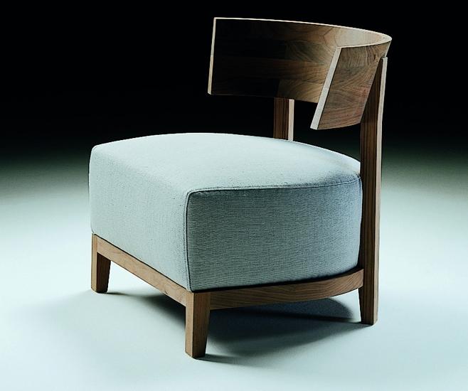 Flexform Thomas Armchair