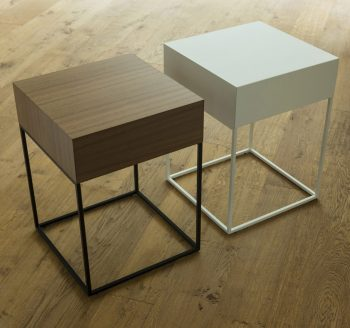 Porada Baby Side Table