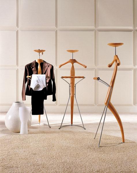 Porada Sir-Bis 2 Coat/Clothes Stand