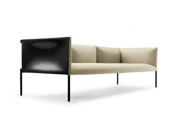 B&B Italia Project Hollow Sofa