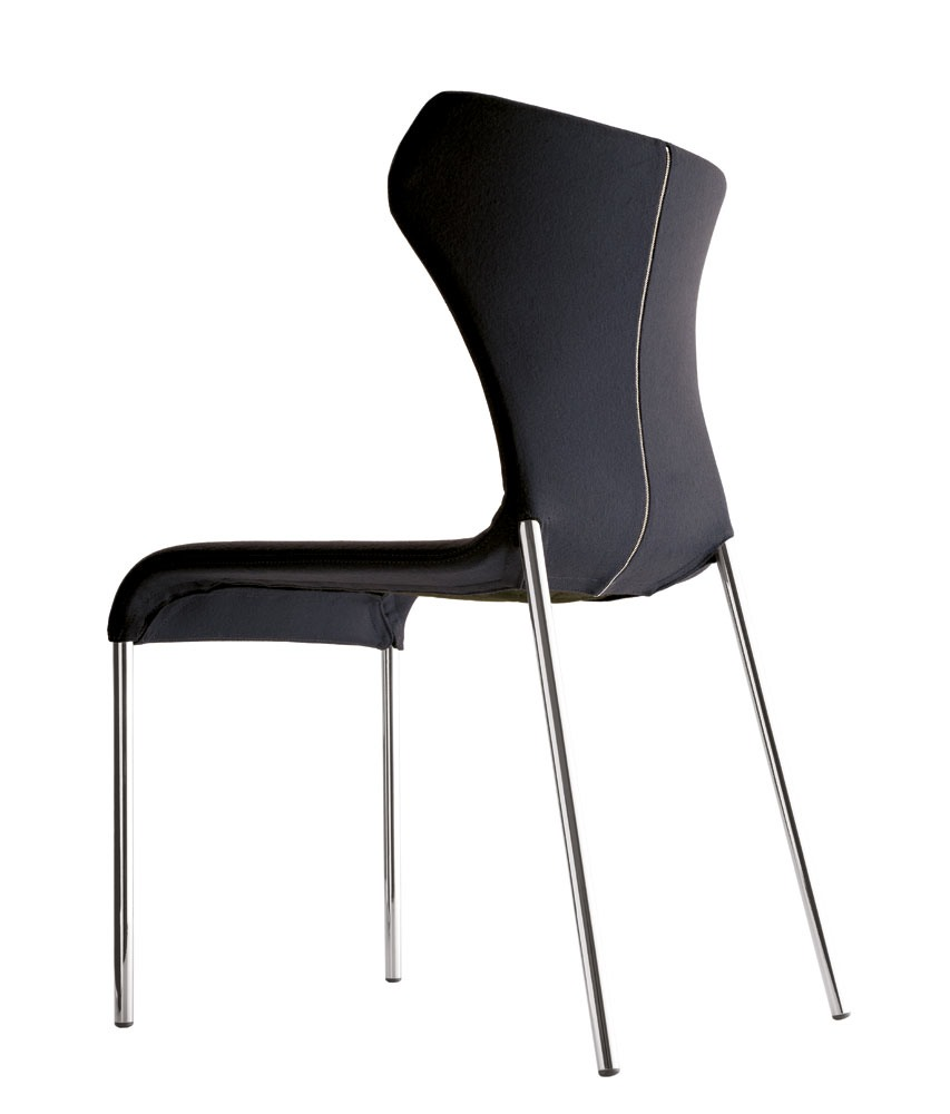 b b italia papilio chair buy from campbell watson uk. Black Bedroom Furniture Sets. Home Design Ideas