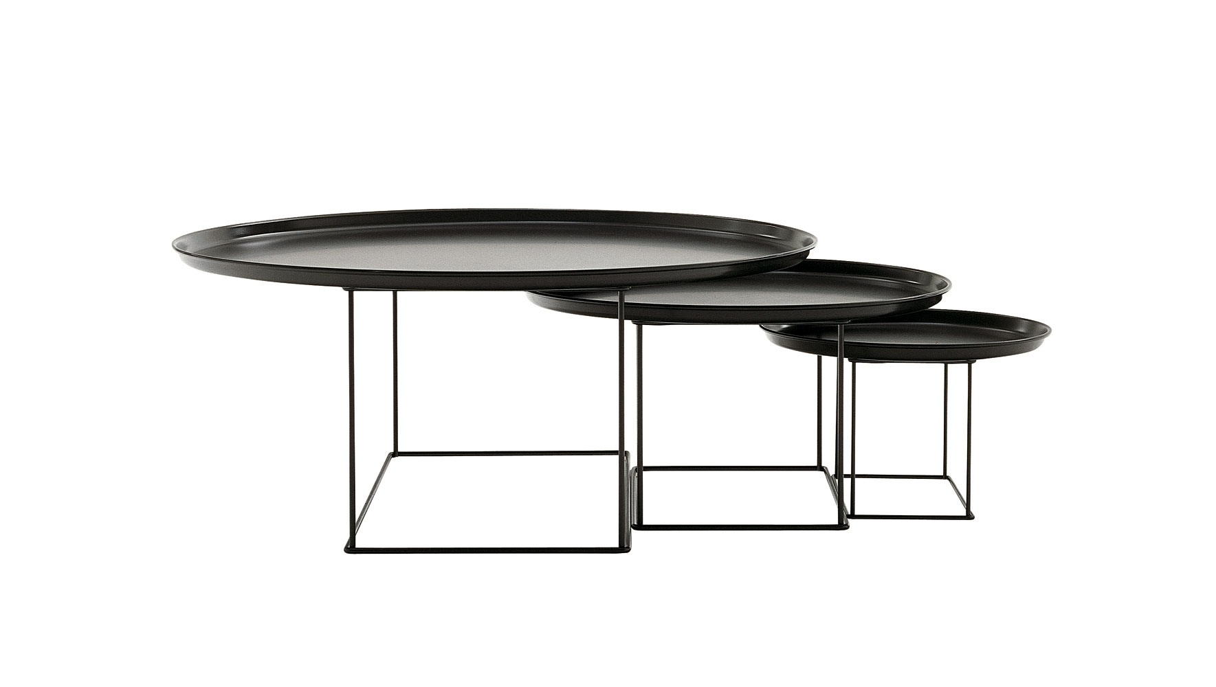 b b italia fat fat coffee table buy from campbell watson uk
