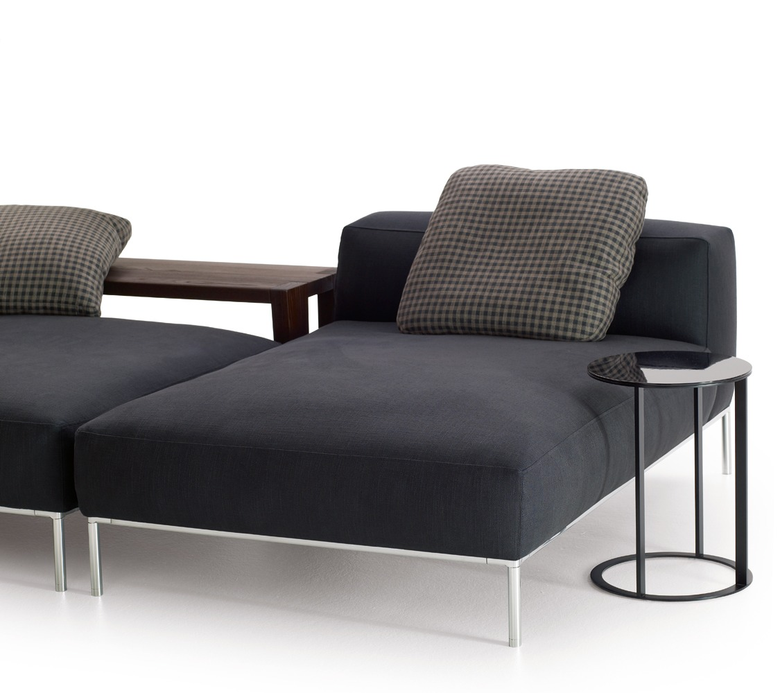 b b italia frank sofa buy from campbell watson uk. Black Bedroom Furniture Sets. Home Design Ideas