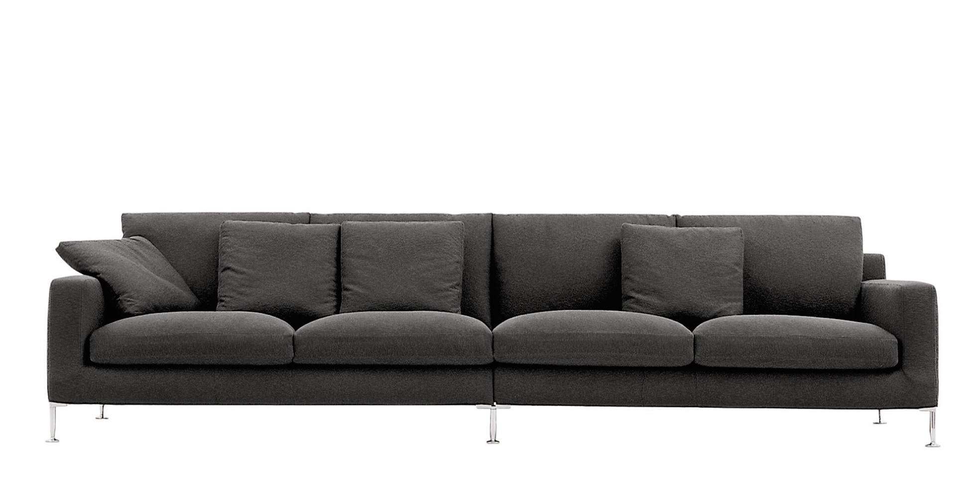 b b italia harry sofa buy from campbell watson uk. Black Bedroom Furniture Sets. Home Design Ideas