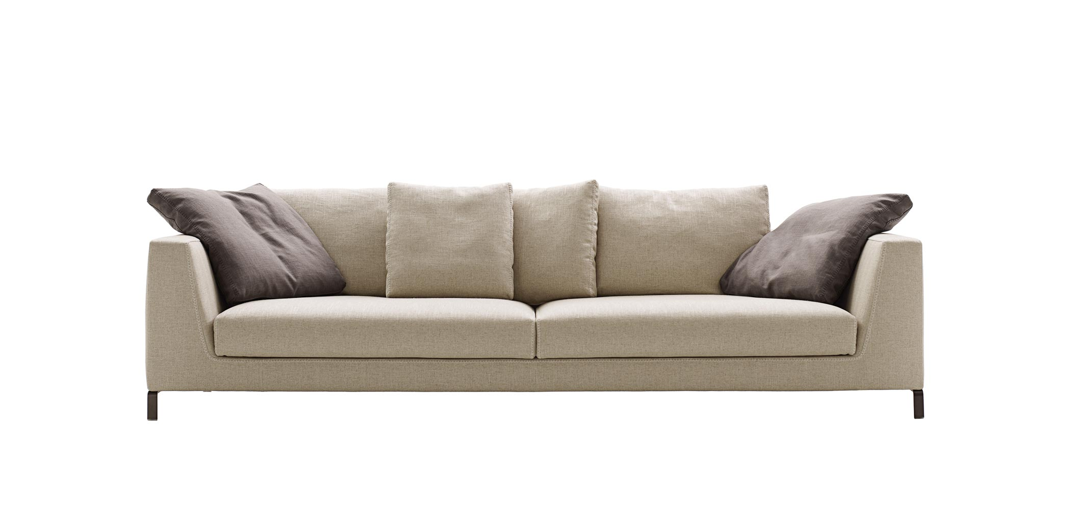 B Amp B Italia Ray Sofa Buy From Campbell Watson Uk