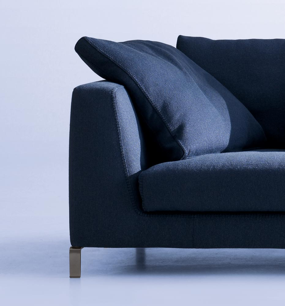b b italia ray sofa buy from campbell watson uk. Black Bedroom Furniture Sets. Home Design Ideas