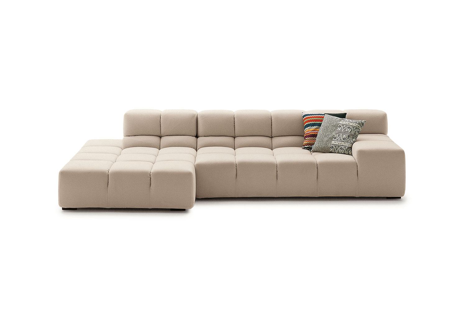 Tremendous Bb Italia Tufty Time Sofa Buy From Campbell Watson Uk Beutiful Home Inspiration Cosmmahrainfo