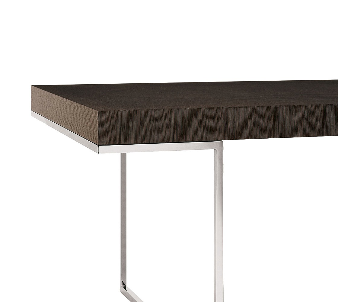 B&B Italia Athos Table | buy from Campbell Watson UK