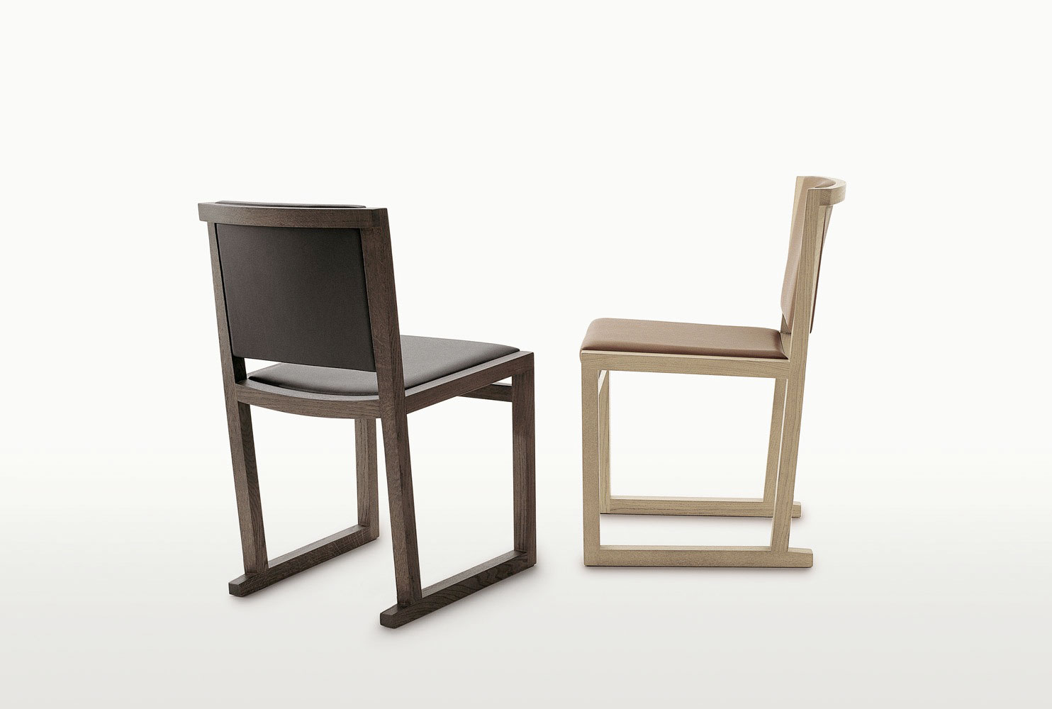 Maxalto B Amp B Italia Musa Chair Buy From Campbell Watson Uk