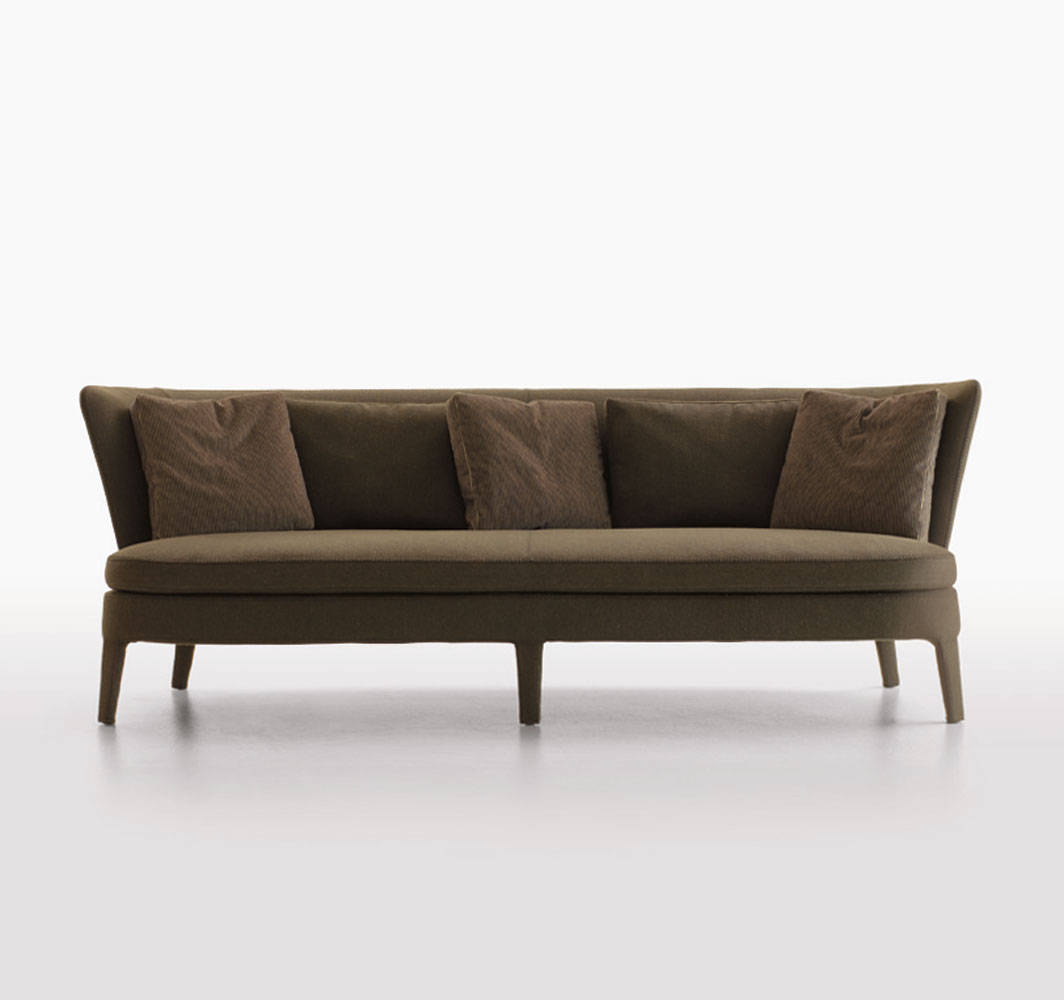 maxalto b b italia febo sofa buy from campbell watson uk. Black Bedroom Furniture Sets. Home Design Ideas