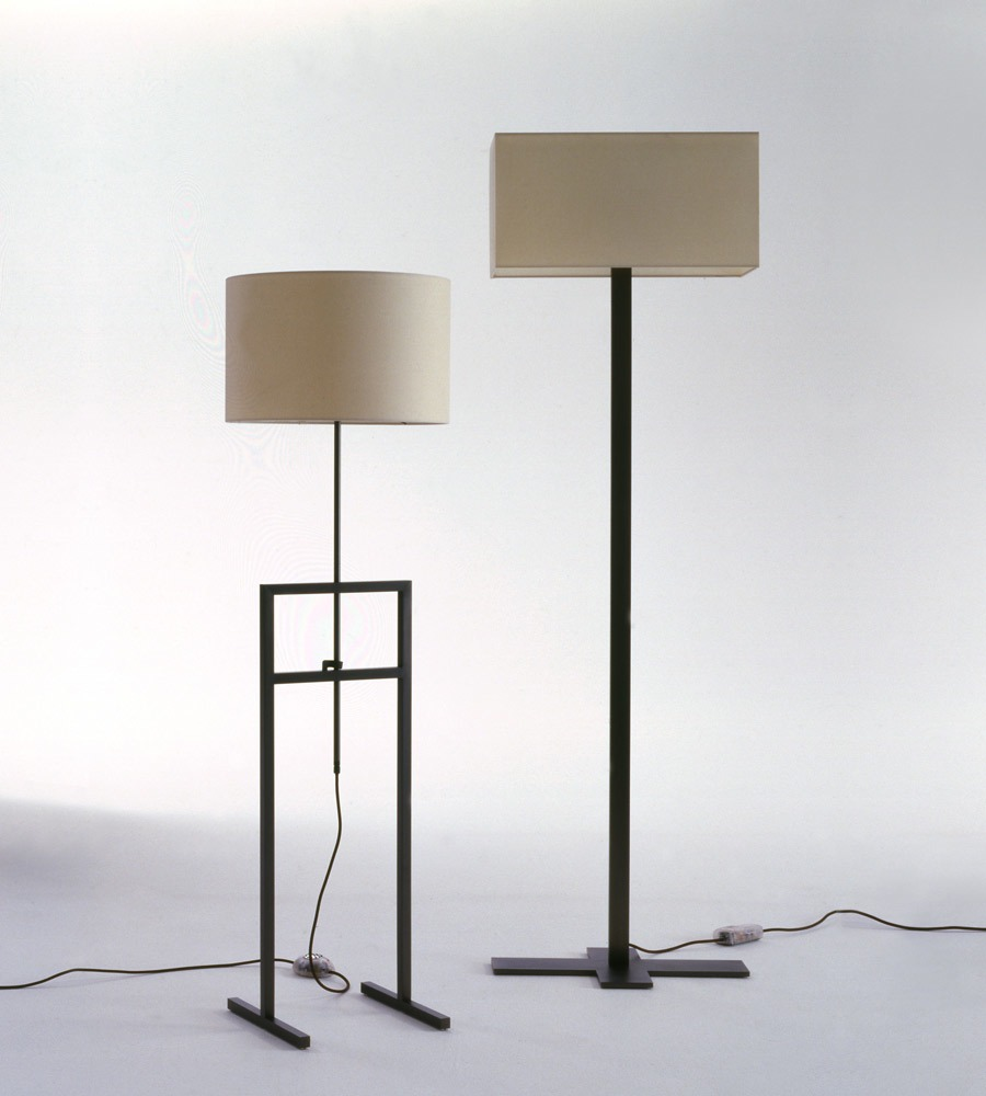 Maxalto bb italia leukon lamp buy from campbell watson uk for Buy floor lamp with table
