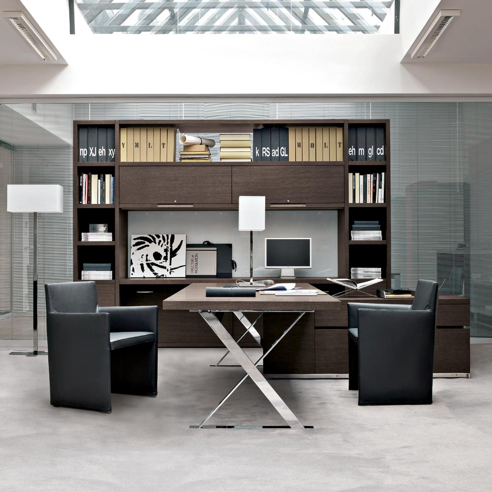 B b italia project ac executive office furniture buy for Bb home design