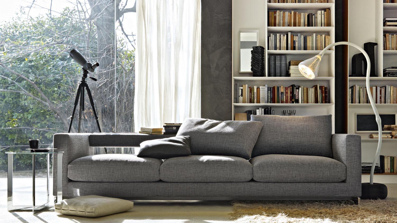 Molteni c reversi sofa for Molteni furniture
