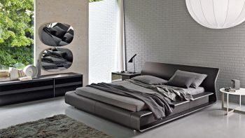 Molteni & C Clip Bed