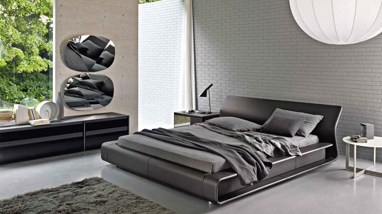 Molteni c clip bed for Molteni furniture