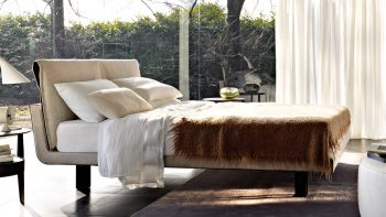 Molteni & C Honey Bed