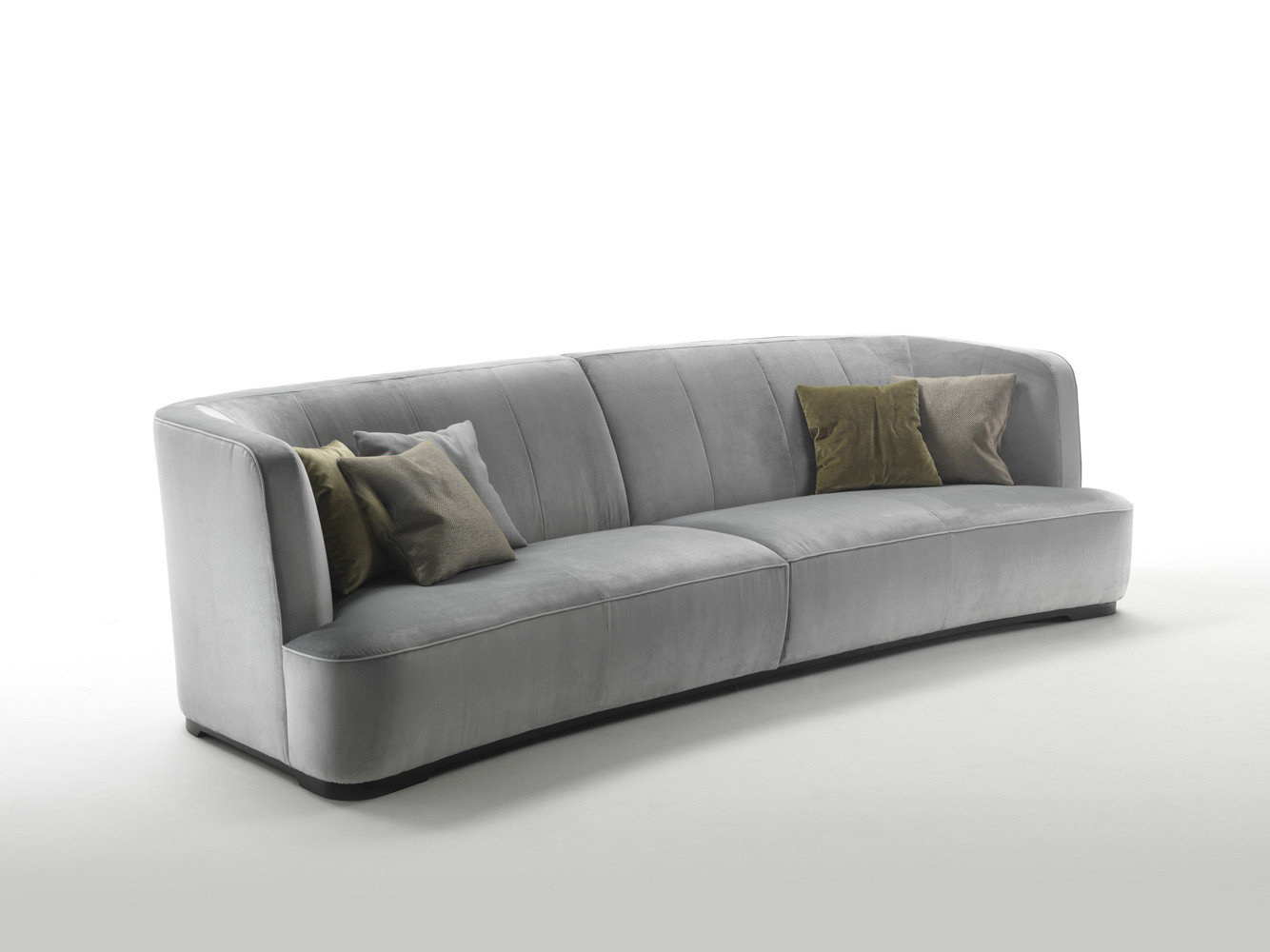 Flexform mood francis sofa for What does contemporary furniture mean