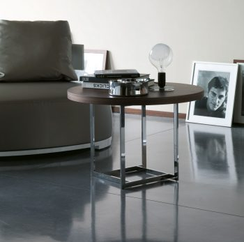 Porada Milano Round Coffee Table