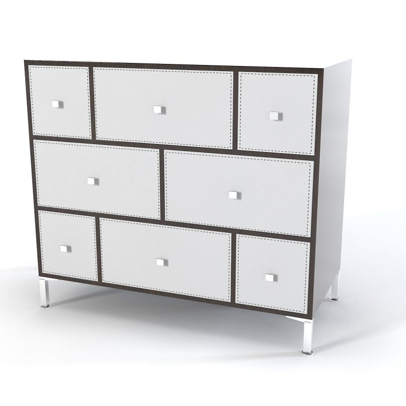 Porada Rucellai Basso Chest Of Drawers