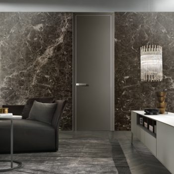 Rimadesio Luxor Hinged Door