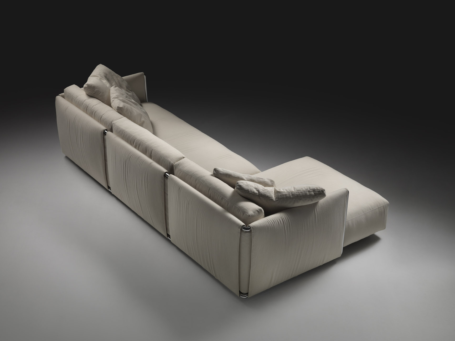 Flexform Edmond Sofas Buy From Campbell Watson