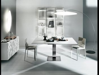 Cattelan Italia Astra Arc Floor Light