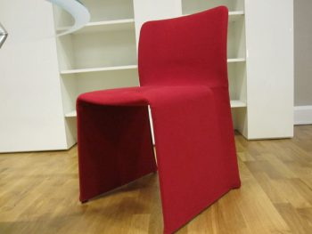 Clearance: Glove Dining Chair Molteni & C (Ex-Display)