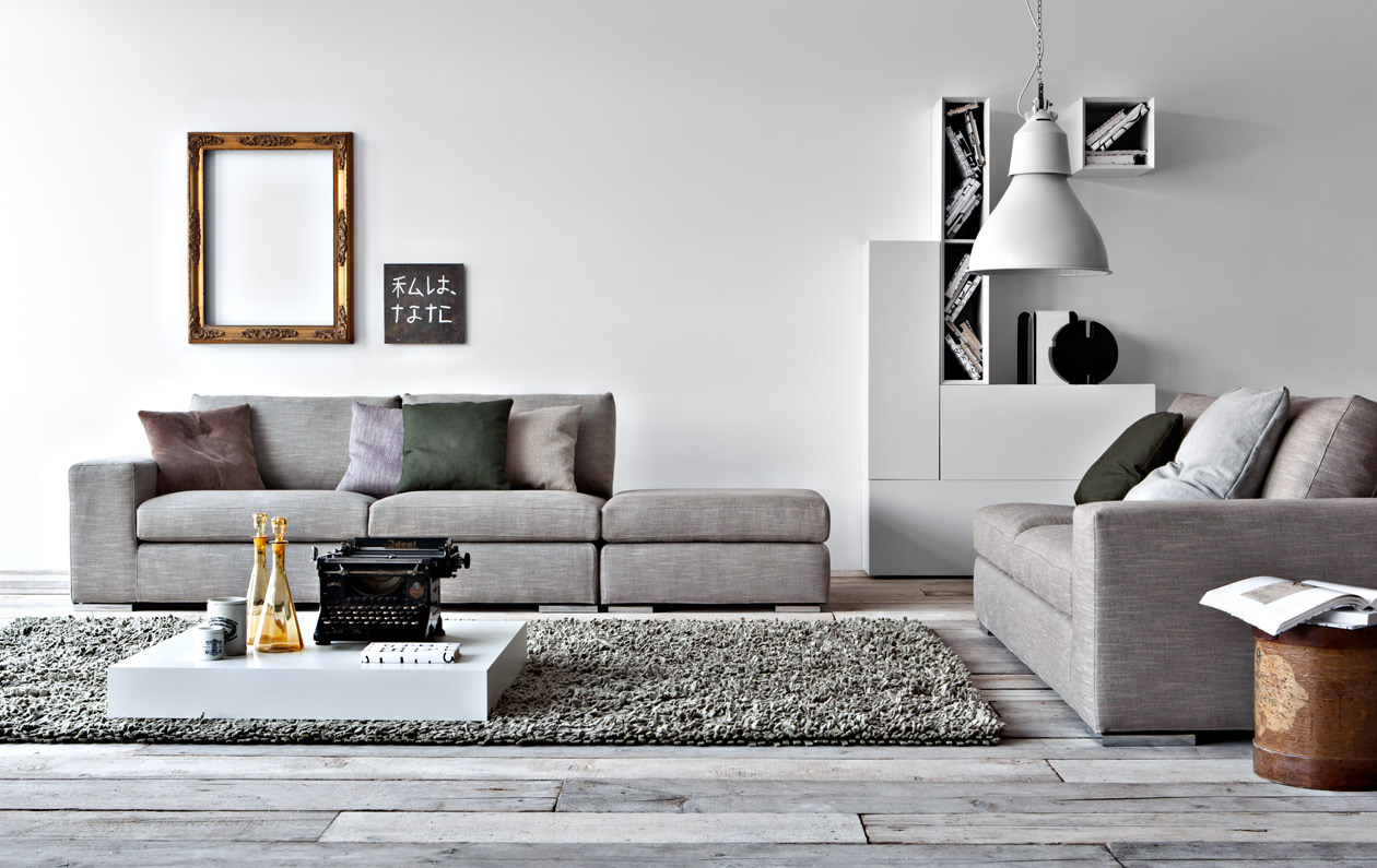 Pianca family sofa bed buy from campbell watson uk - Tapices para sofas ...
