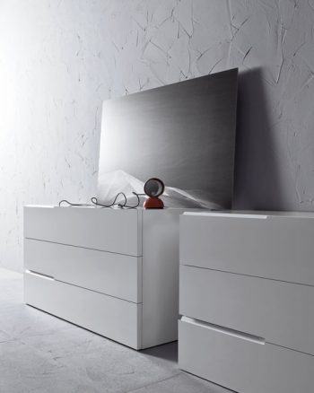 Segno Chest of Drawers
