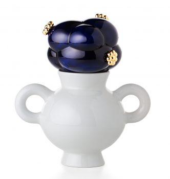 Moooi Delft Blue 07 Vase