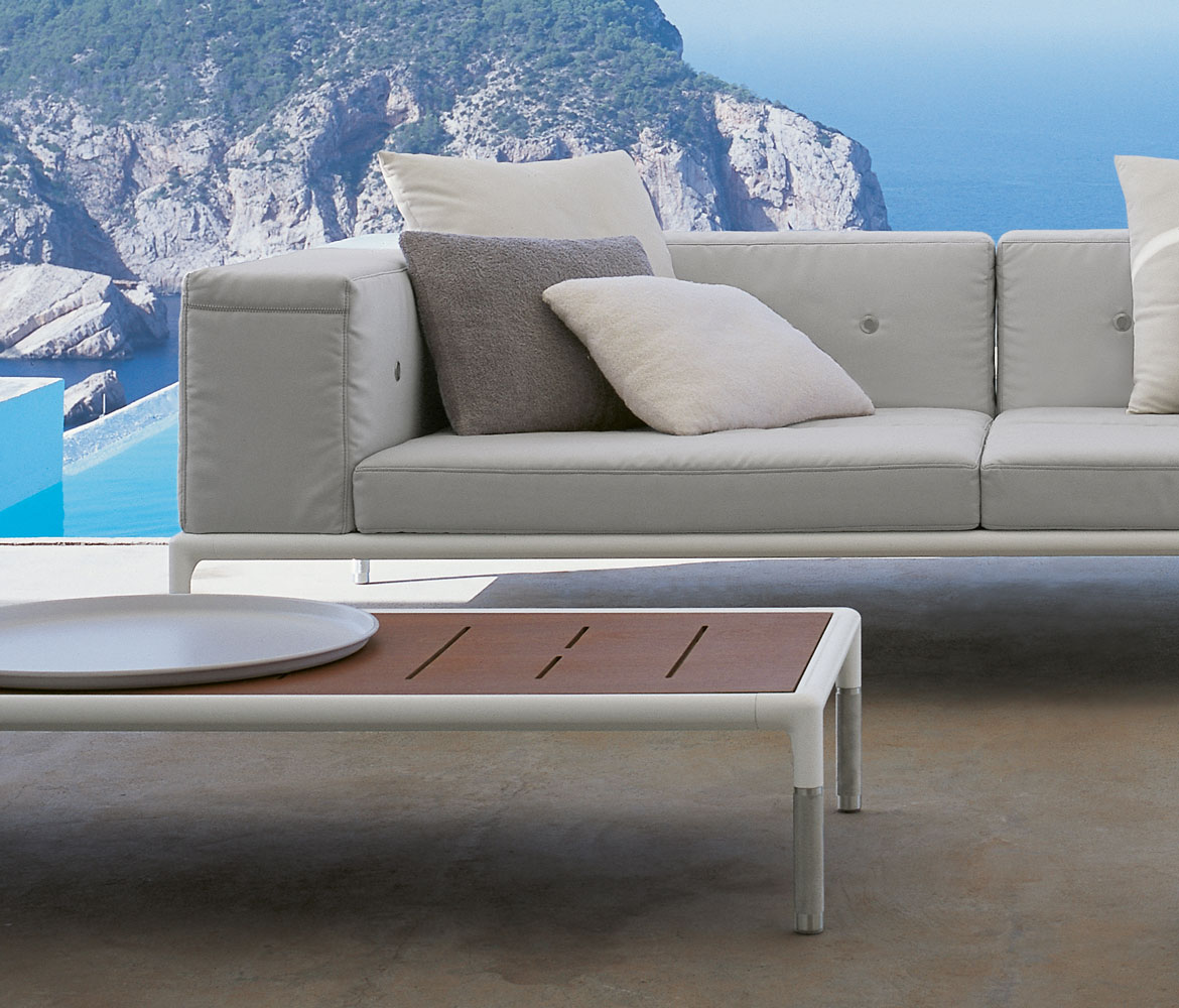 b b italia outdoor springtime coffee table buy from. Black Bedroom Furniture Sets. Home Design Ideas