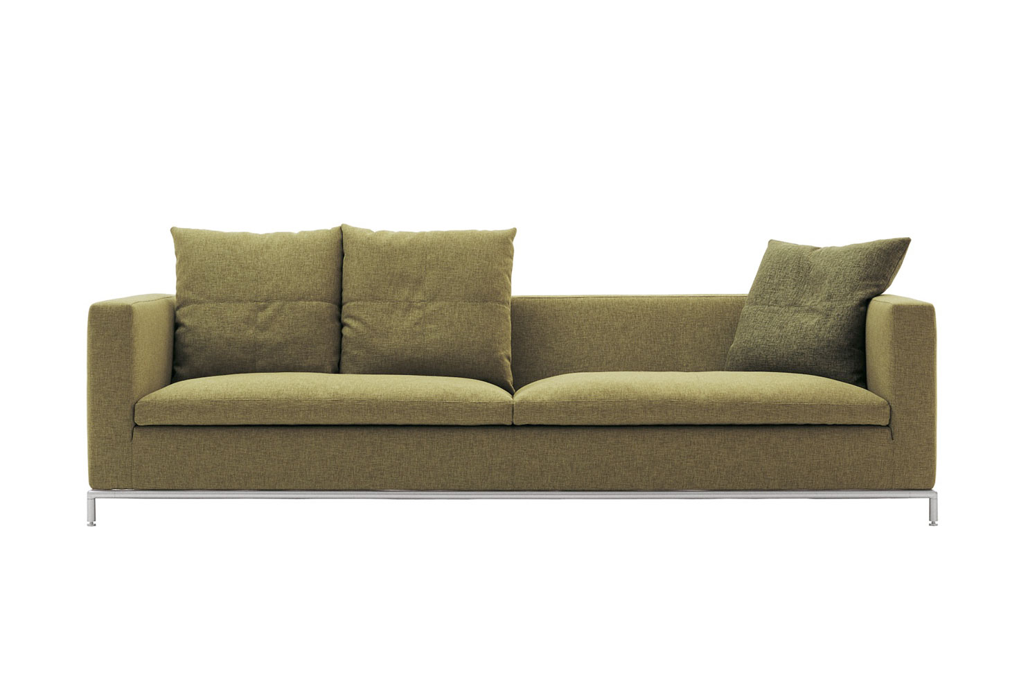 Enjoyable Bb Italia Project George Sofa Buy From Campbell Watson Uk Beutiful Home Inspiration Cosmmahrainfo