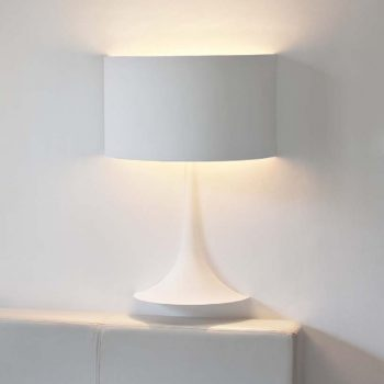 Flos Soft Spun Small Wall Light